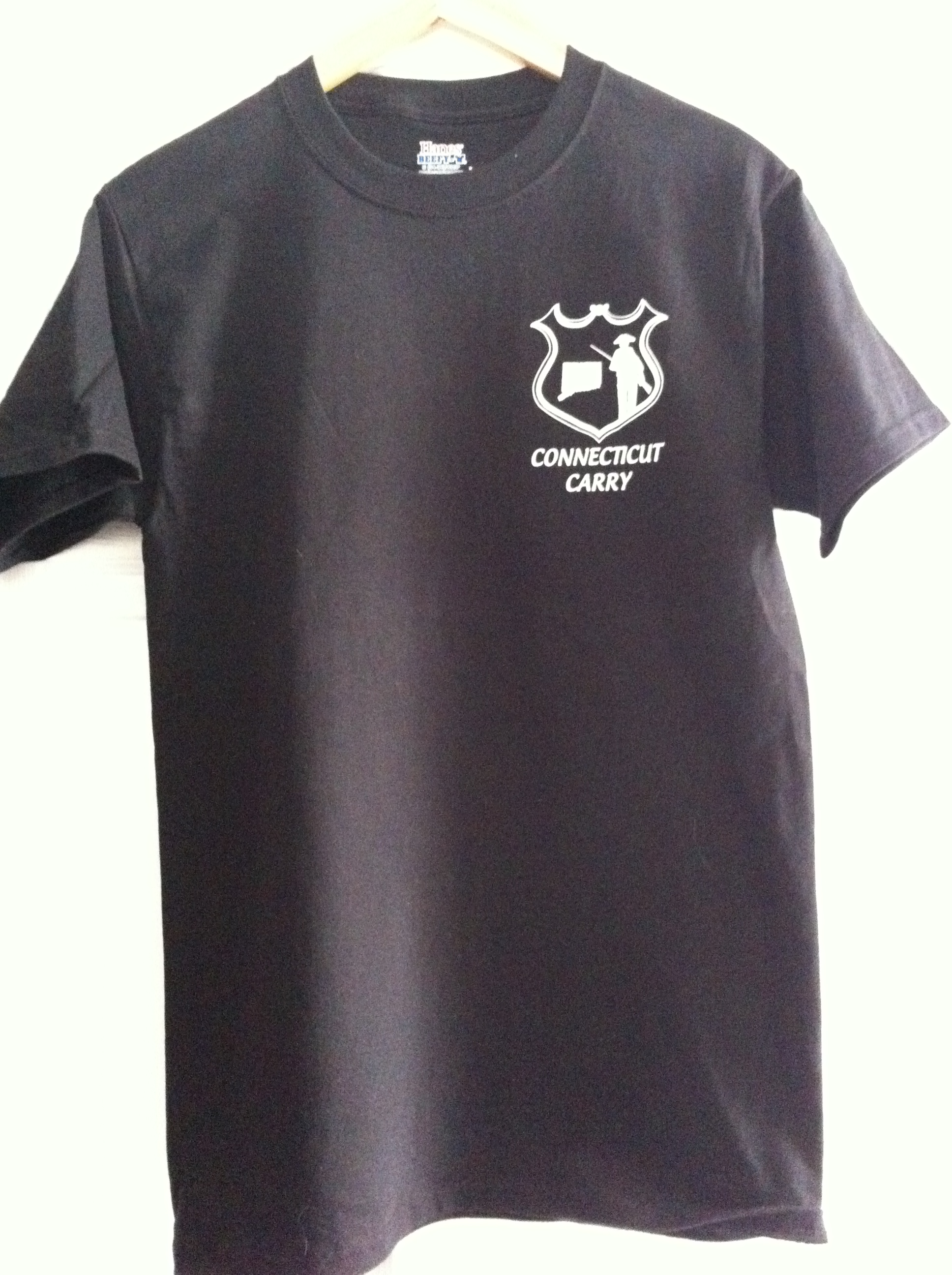 Front of Logo T-Shirt